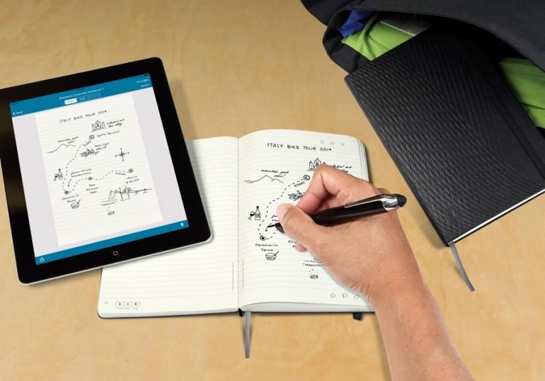 прослойка термо блокнот писать рукой андроид анатомическому облегающему крою